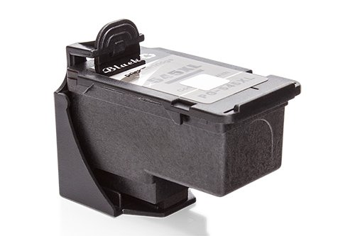 Preisvergleich Produktbild Inkadoo® XL Tinte passend für Canon Pixma MX 495 ersetzt Canon PG545XL , PG-545XL 8286B001 - Premium Drucker-Patrone Kompatibel - Schwarz - 15 ml