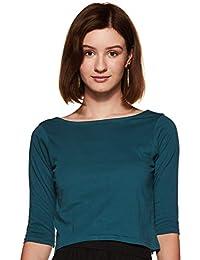 6714067fd53 Crop Tops Online: Buy Short Tops, Crop Tops with Saree for Women ...