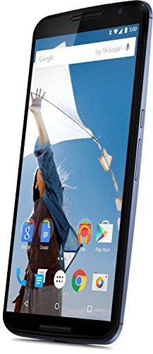 Motorola Google Nexus 6 - 3