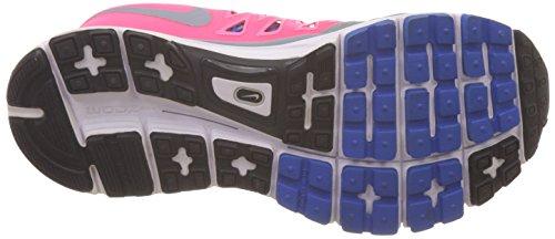 Nike , Baskets pour femme Gris (Mgnt Gry / Hypr Pnk-Hypr Cblt-Rf)