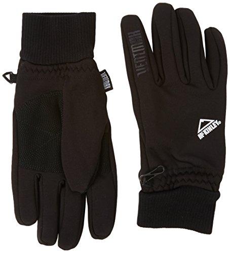 McKINLEY Herren Multi Handschuhe, Schwarz, 8 EU -