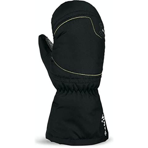 Dakine Hornet Mitt, Black, Toddler/Large