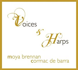 Sailing Moya Brennan and Cormac de Barra