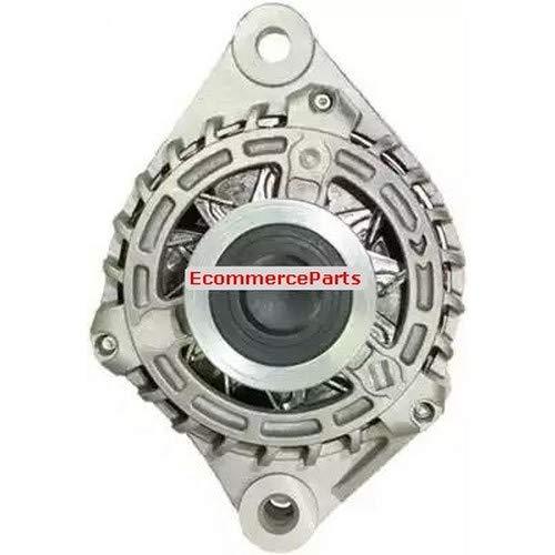 Alternatore MARELLI 9145374910812 EcommerceParts Tensione: 12 V /Ø: 90 mm Alternatore-Corrente carica: 55 A N/° scanalature: 1
