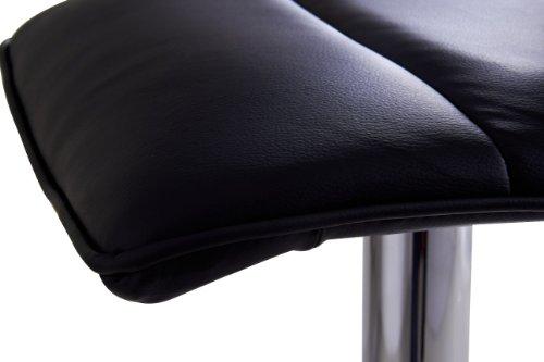Sgabello in metallo con schienale annunci torino