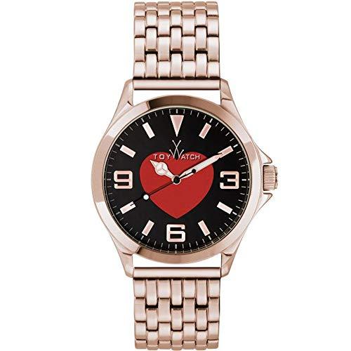 Toy Watch CRUISE GRAFFITI WITH HEART crt03bk