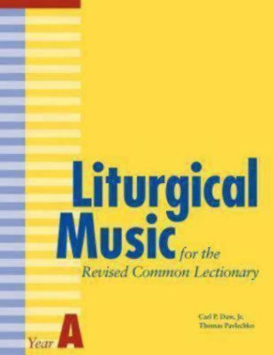 liturgical-music-for-the-revised-common-lectionary-year-a-large-type-edition-by-thomas-pavlechko-car