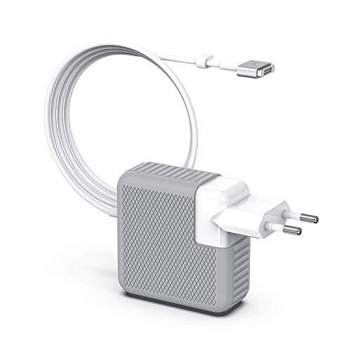 "SIXNWELL Compatible con Cargador MacBook, Cargador MacBook Air, 45W Magsafe 2 Adaptador de Corriente para MacBook Air 11\"" 13\"" Pulgadas - Mediados 2012, 2013, 2014, 2015, 2017 Modelos A1465 A1466"