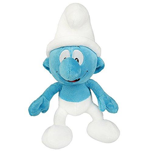 Simba 755221 Standard Smurf, Blue