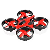 LifBetter Mini Drone Quadcopter, 6-Axis Gyro Headless Mode Remote Control UFO Drones