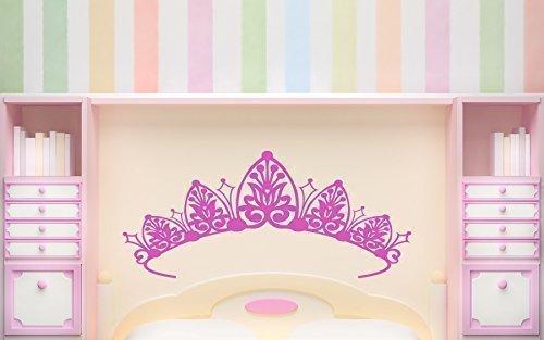 tiara-sofa-wandaufkleber-mdchen-schlafzimmer-prinzessin-kinderzimmer-crown-lila-glanz