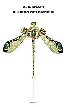 Il libro dei bambini (Supercoralli) di [Byatt, A. S.]