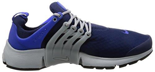 Nike 848187-003, Sneakers trail-running homme binary blue 400