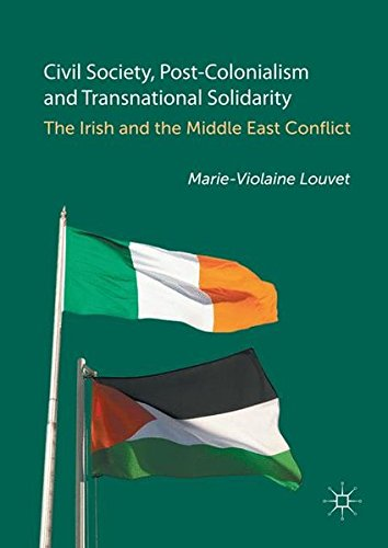 Civil Society, Post-Colonialism and Transnational Solidarity: The Irish and the Middle East Conflict