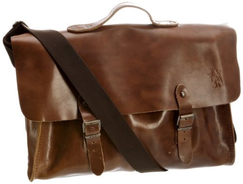 Fly London Adult Al Satchel, Sac bandoulière mixte adulte
