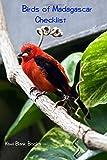 Birds of Madagascar Checklist