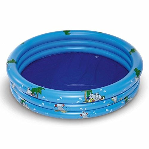 The Toy Company 0077702865 - SF Pool Nilo, 140 x 26 cm