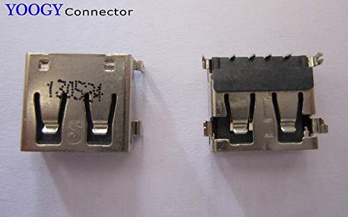Ochoos Laptop-USB-Stecker für Lenovo G50 G50-80 IdeaPad Y430P Y410P Y400 Series USB-Board