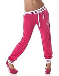 Joggers jogging pantalon de sport de femmes pantalons pantalons Sport Wellness
