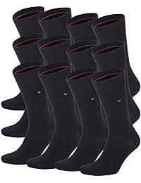 Tommy Hilfiger Lot de 6 paires de chaussettes pour homme