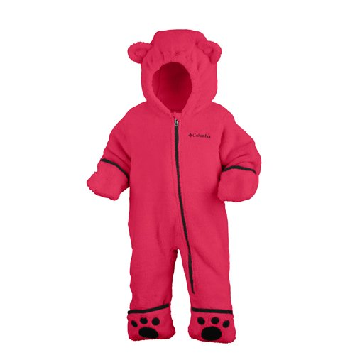columbia-tutona-in-pile-wn0101-foxy-baby-12-mesi-rosso