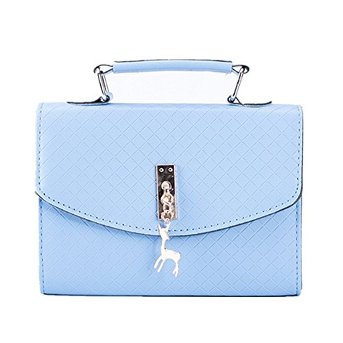 Eysee - Sacchetto donna Light Blue