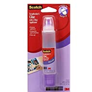 Scotch Scrapbooker's 2-Way Glue-1.6oz