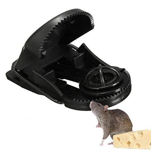 bluelover-10pcs-abs-plastic-reusable-mouse-traps-rodent-catcher-garden-pest-control-tool