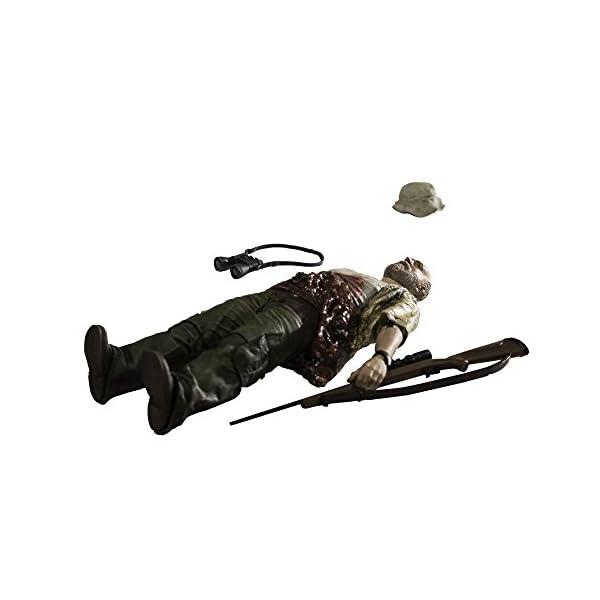 The Walking Dead Figura Exclusiva de Dale Horvath 14636 Series 9 1