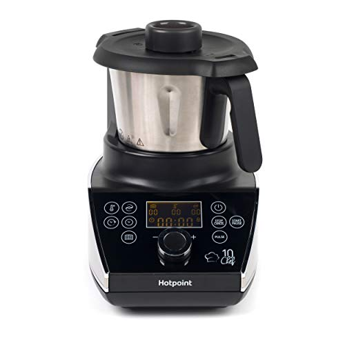 41NuFbWgThL. SS500  - Hotpoint F082084 Steam Blender, 550 W, Stainless Steel