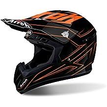 Airoh Casco de motocicleta swsi18