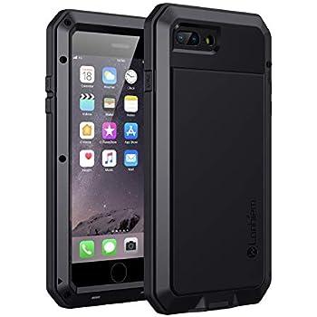 coque iphone 8 plus integrale solide