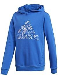 ef7c4e7ce4 Amazon.it: felpa adidas - Bambini e ragazzi: Abbigliamento
