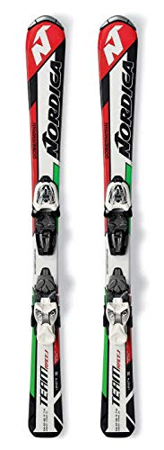 Nordica Kinder All-Mountain Ski weiß 130 -