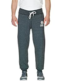 Franklin & Marshall Men's Men's Grey Sports Trackpants