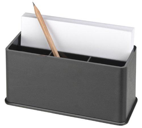 Läufer 36216 - Ambiente MATTON Combi-Box 15 x  5 x 7,5 cm, schwarz