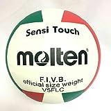 Molten V5FLC Sensi Touch Ballon de Volleyball d'intérieur