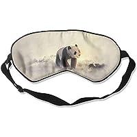 Animals Winter Panda Sleep Eyes Masks - Comfortable Sleeping Mask Eye Cover For Travelling Night Noon Nap Mediation... preisvergleich bei billige-tabletten.eu