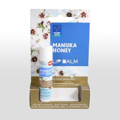 Manuka Health Lippenpflege, Lippenbalsam, Pflegestift