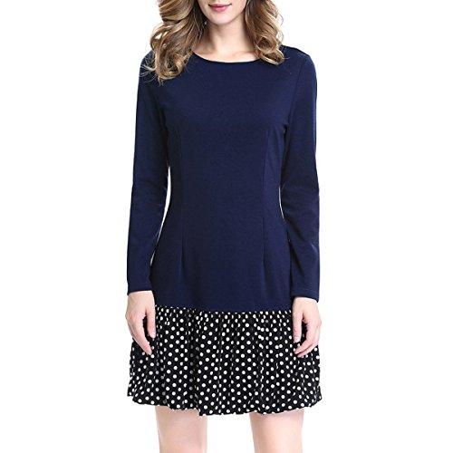 Damenbekleidung Herbst-Outfit Fett Mm Temperament Jacquard Flauschiger Rock Dünn (Fett Outfits)
