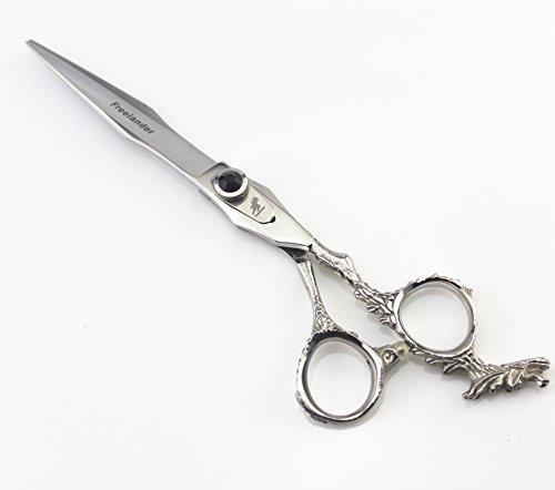 Lecc Tijeras peluquería Profesional 7 Pulgadas, manija