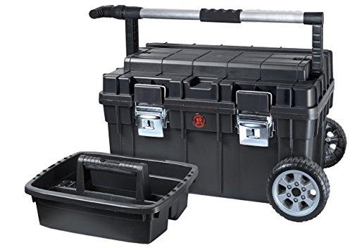 Patrol Group SKRWT1HDCZAPG001 Werkzeugtrolley, Werkzeugkoffer, Werkzeugbox, rollbar,...