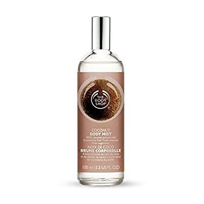 The Body Shop Coconut Body Mist - 100ml from The Body Shop