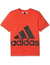 adidas Yb Big Logo tee Camiseta 36d86a7112922