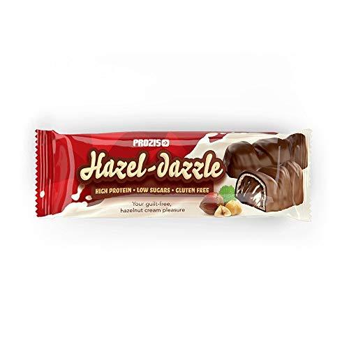Prozis Hazel-Dazzle - High Protein - Low Sugars -