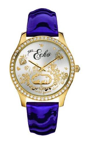 Marc Ecko - E10567L1 - Montre Femme - Quartz Analogique - Bracelet