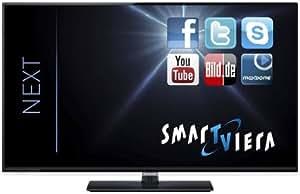 Panasonic TX-L42EW6K 107 cm (42 Zoll) Fernseher (Full HD, Triple Tuner, Smart TV)