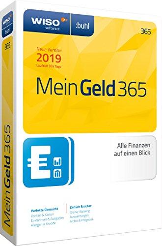 WISO Mein Geld 365 (aktuelle Ver...