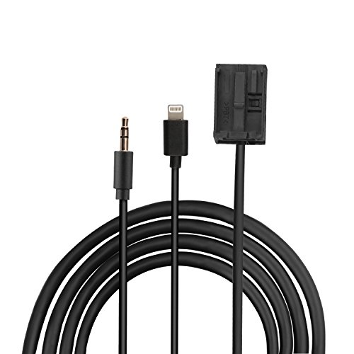 eximtrade-35mm-aux-and-lightning-connector-audio-mp3-music-charging-cable-for-ford-car-stereo-6000cd