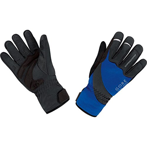 Gore Bike Wear Universal Windstopper Thermo – Guantes unisex
